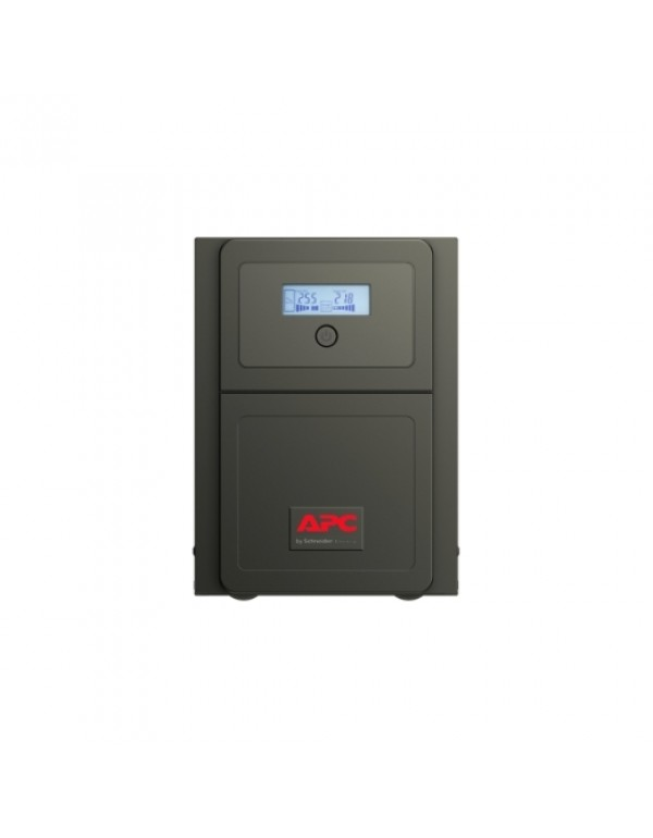 APC Easy UPS Line-interactive SMV 1000VA 230V, Universal Outlet